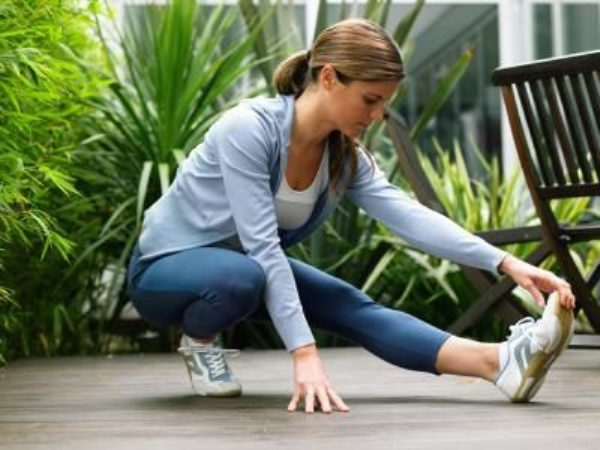 Home Remedies for Leg Pain