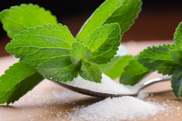 sweeteners and sugar alternatives