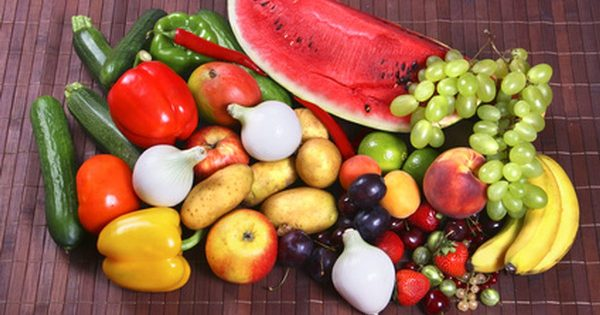 Fasting on Fruit