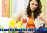 12 Home Remedies for Amebiasis