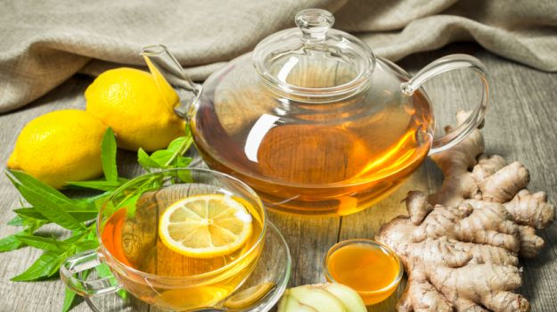 7 Useful Home Remedies for Strep Throat